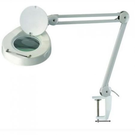 MAGNIFYING LAMP & MICROSCOPES